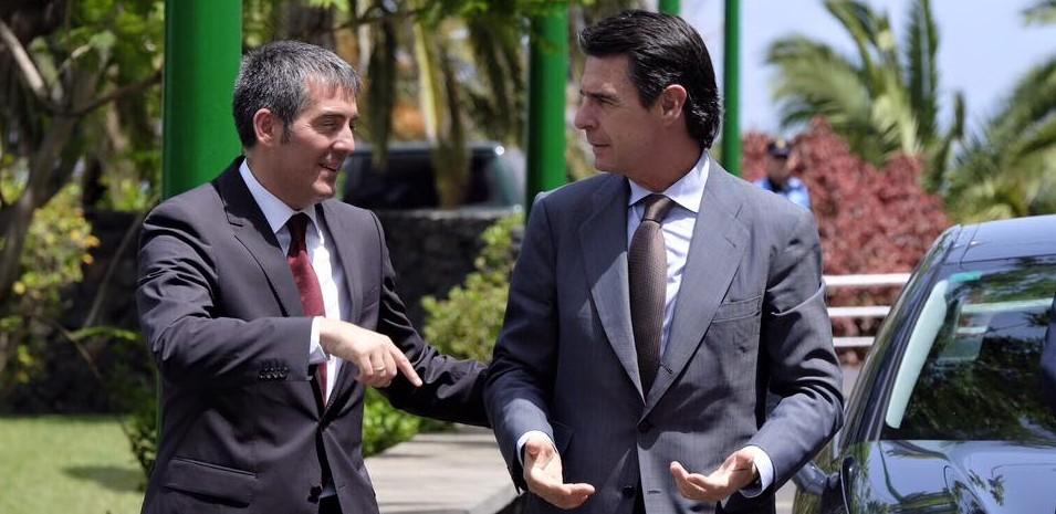Clavijo y Soria