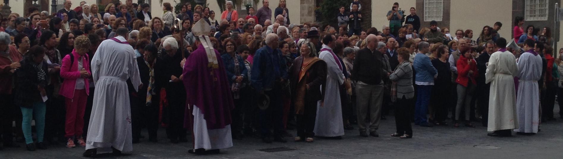 Calendario Curas Vaticano 2019.Cases Afronta Su Ultimo Curso Pastoral Antes De Renunciar