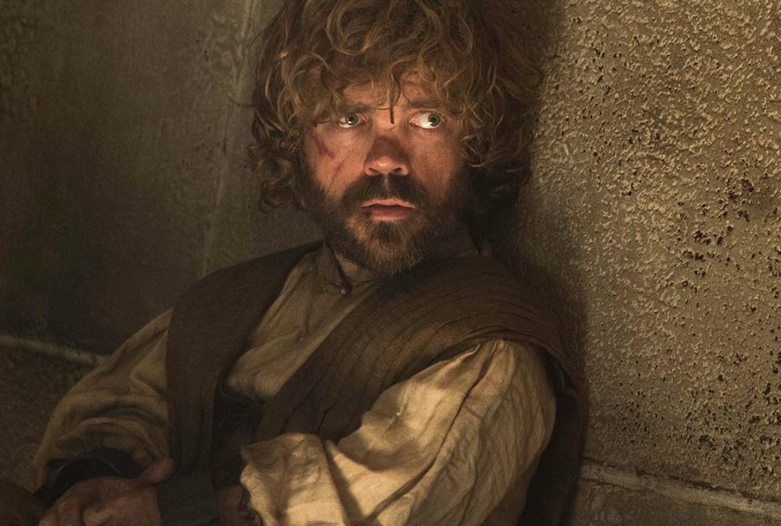 #Juegodetronos confirma rodaje en Tenerife con Tyrion Lannister (fotografía Facebook oficial Juego de tronos).