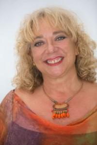 Beatriz Correas, autora del artículo. (Foto Twitter de la concejala).