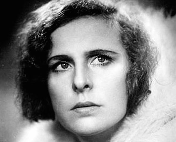 Las producciones de Leni Riefenstahl siguen manteniendo una mirada innovadora.