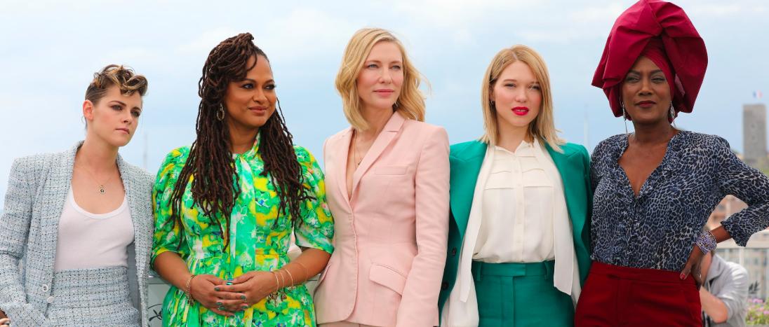 Cannes 2018 apuesta por un jurado de mayoría femenina con Cate Blanchett a la cabeza.