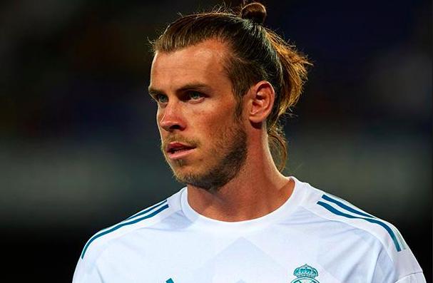 Gareth Bale nos deja sin 'chilenas' para este Rusia 2018.