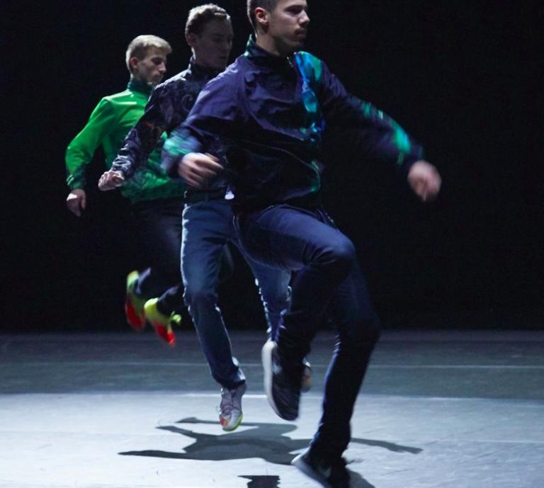 Lyon se convierte en el escaparate de las novedades de la danza durante 20 días.