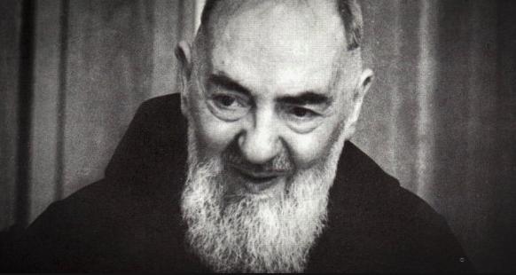 Pío de Pietrelcina, el fraile de los estigmas es conocido en todo el mundo, más allá de la propia Iglesia.