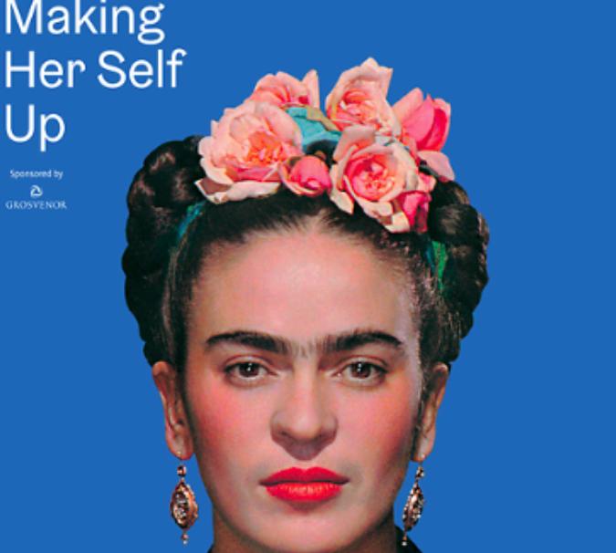 Frida Kahlo fue el icono escogido por Theresa May para su defensa sobre el acuerdo sobre el Brexit alcanzado con la UE... ¿Subliminal?