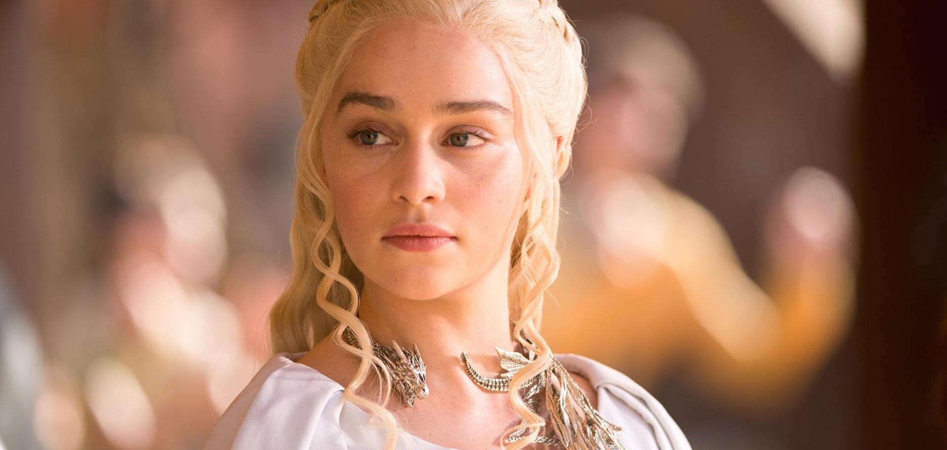 Khaleesi, madre de dragones, reinó en la temporada 7 de juego de tronos pero ¿qué pasará en la 8?