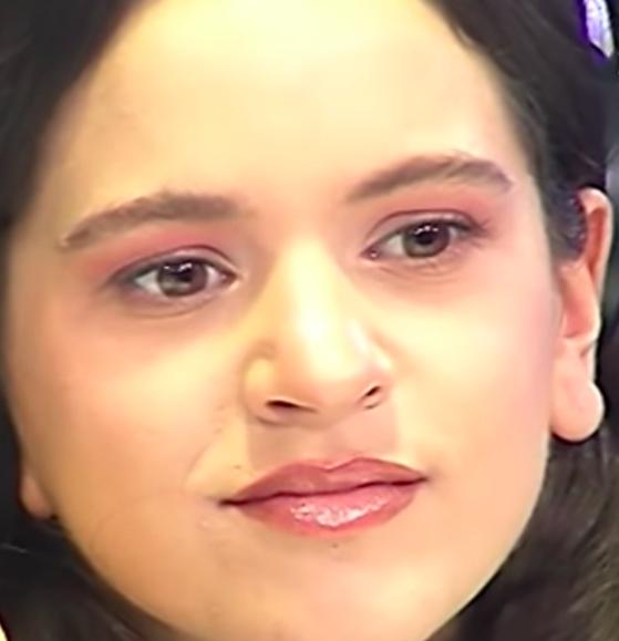 El éxito de Rosalía es que canta al desnudo, más allá del show que vemos.