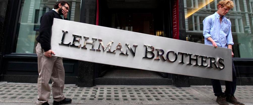 """""""The Lehman Brothers Trilogy"""", el certero retrato con humor del crash económico más sonado de la última década."""