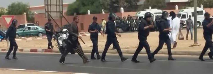 """Resultado de imagen para """"Equipe Media revolución silenciosa de derechos humanos en El Sáhara"""""""