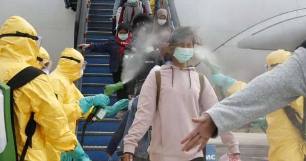 Resultado de imagen de Peligra el Carnaval de Maspalomas por la alarma sanitaria